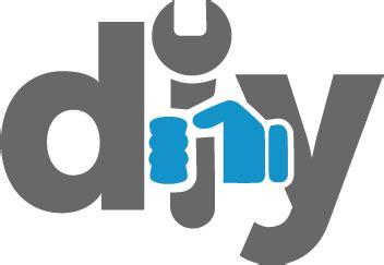 Diy Logo by Diy On Behance