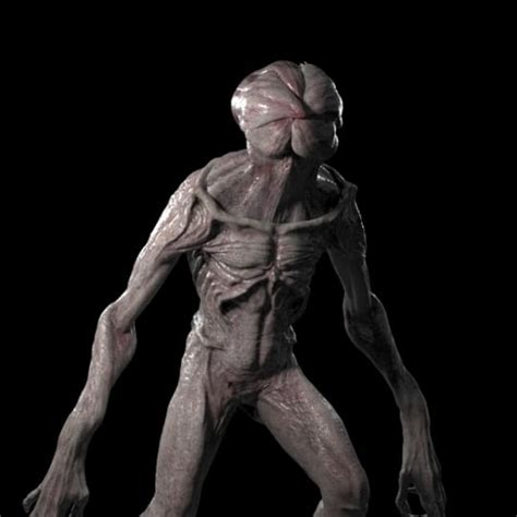 Garage Designs aaron sims creative making a monster for stranger things