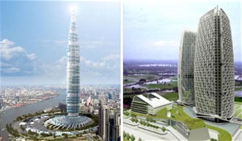 27 Meters In Feet by Bionic Tower The Vertical City Of Future