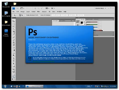 adobe photoshop cs4 full version gratis download adobe photoshop cs4 full version free xp