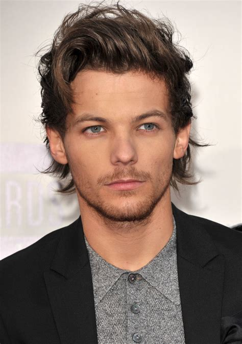 one direction s louis tomlinson calls out fan s parents