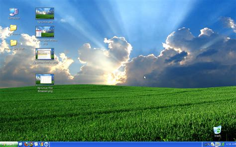 pc themes xp2 linux windows xp by digitallydestined on deviantart