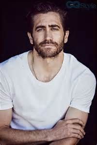 jake gyllenhaal covers british gq style interviewed by
