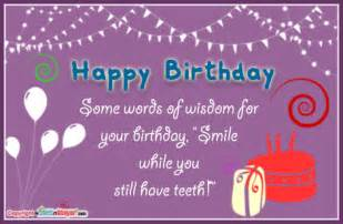 Happy birthday funny greetings let s celebrate