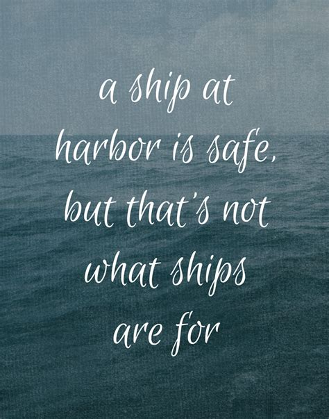 Ships Quote ship quotes and sayings quotesgram
