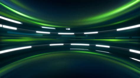 sci fi background sci fi green background seamless loop 4k 4096x2304
