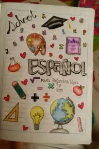 imagenes escolares bonitas las 25 mejores ideas para decorar cuadernos en pinterest y