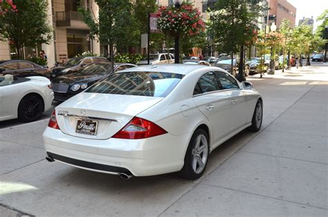 Mercedes Cls550 Used For Sale by 2009 Mercedes Cls Class Cls550 Stock Gc1181 For