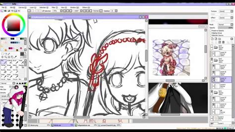 paints online speed paint ragnarok online loadingscreen contest paint