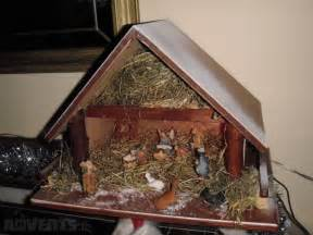 wooden christmas cribs for sale in menlough galway from