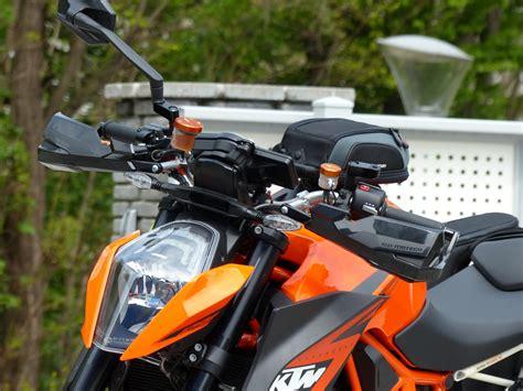 Ktm Motorrad Teile by Ktm 1290 Superduke R Sw Motech Teile Motorrad Fotos