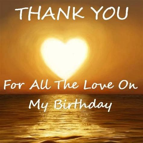 bday wish thanks msg thank you so much for birthday wishes