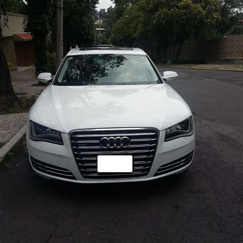Audi A8 Chiptuning by Audi A8 2013 D4 4 0 Tfsi 320 Kw Speed Buster Performance