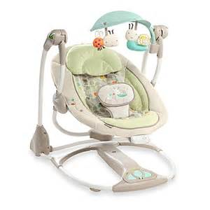 bright starts balancelle buy ingenuity convertme swing 2 seat seneca from bed