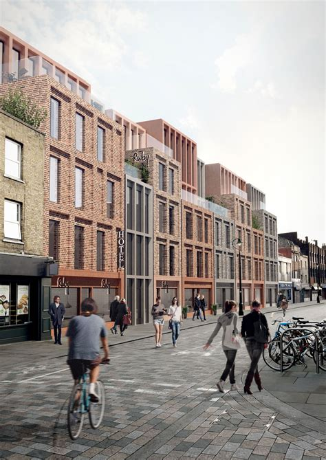 ruby hotels  launch london property boutique hotel news