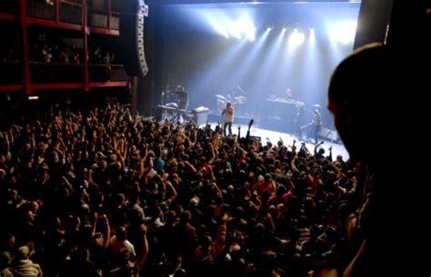 l ab au top des salles de concert les plus fr 233 quent 233 es frontstage