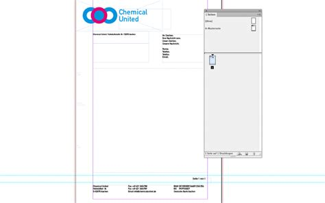 tutorial einen gesch 228 ftsbrief nach din 5008 in indesign anlegen