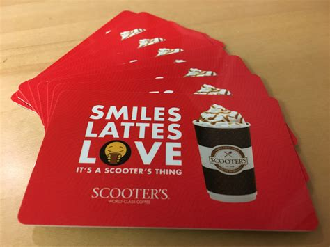 Scooters Gift Card - refer a friend get a 5 scooter s gift card announce university of nebraska lincoln