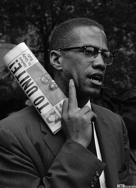 malcolm x malcolm x muses it the list