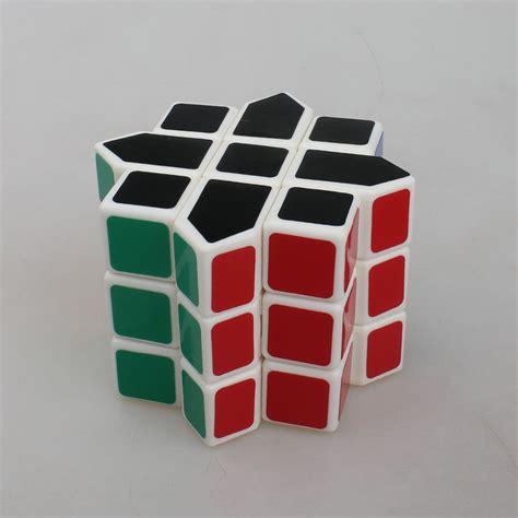 New Mainan Magic Cube octagon cube beli murah octagon cube lots from china