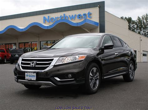 Honda Crosstour For Sale by Used Honda Accord Crosstour For Sale In Bellingham