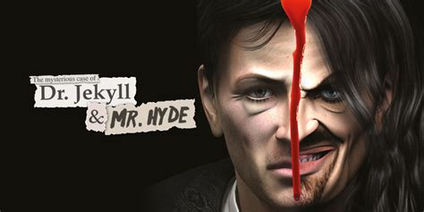dr jekyll and mr the mysterious case of dr jekyll mr hyde nintendo dsiware games nintendo
