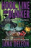 hook line and blinker miss fortune mystery 10 by
