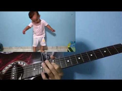 baby shark guitar baby shark guitar cover youtube
