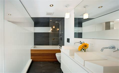 Modern Bath And Shower Combo by Bathtub Shower Combo Bathroom With Bathtubshower Combo Beige Tile Beeyoutifullife