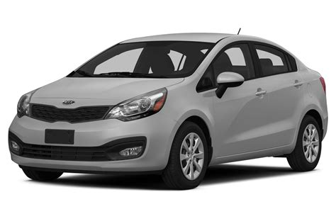 Kia Sedan 2015 2015 Kia Price Photos Reviews Features