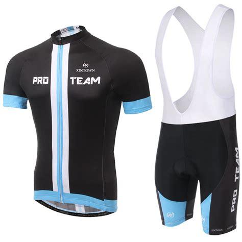 pattern cycling jersey new style xintown cycling jerseys and bib shorts sets