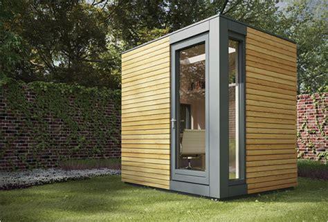 backyard office pod micro pod garden studio