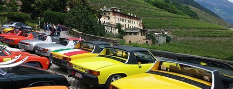 Porsche 914 Club by Evenementen Porsche 914 Club
