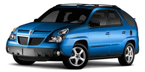 blue book value used cars 2005 pontiac aztek spare parts catalogs 2005 pontiac aztek page 1 review the car connection