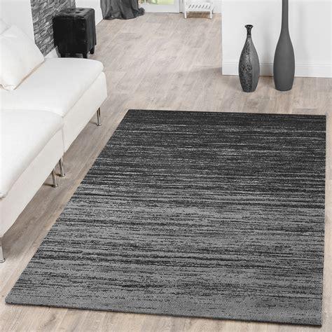 teppiche im wohnzimmer teppich modern wohnzimmer teppich farbverlauf kurzflor