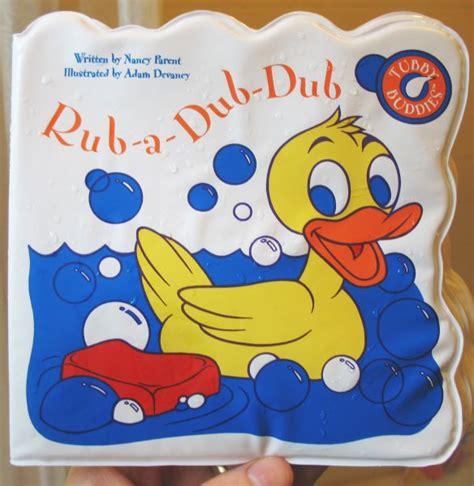 rub a dub max barry max reviews the classics rub a dub dub