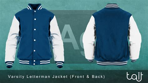 baseball jacket template varsity letterman by theapparelguy on deviantart