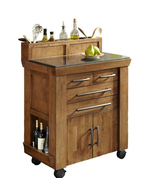 kitchen trolley island gourmet kitchen islands wolofi com