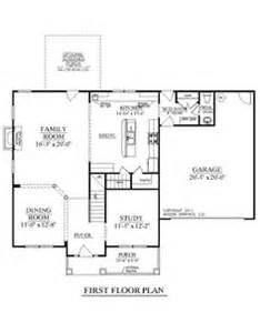 how many square feet is a 3 car garage 1000 images about house floor plan on pinterest house