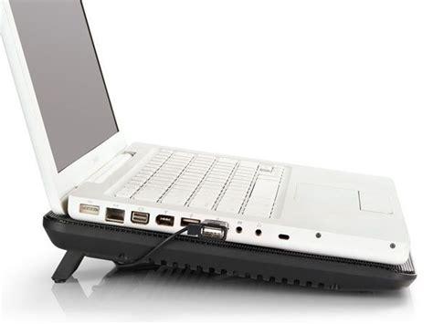 Deepcool N17 Notebook Laptop Cooling 14 deepcool n17 14 quot notebook cooler black n17 black mwave au