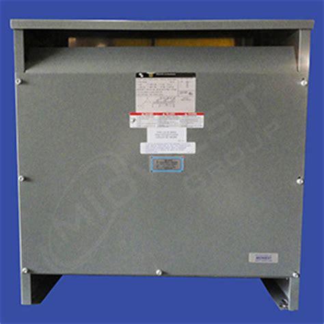 transformer impedance square d 75t12h 75 kva square d transformer