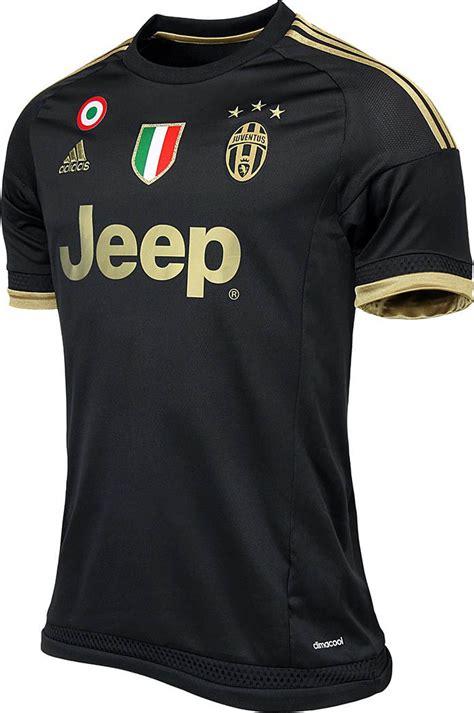 Jersey Juventus 3rd 15 16 adidas juventus 15 16 third kit released footy headlines