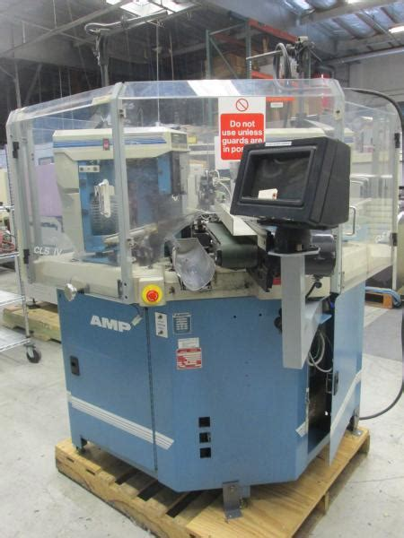 wire cls 1 cls iv wire processing machine machines for electronic industry second