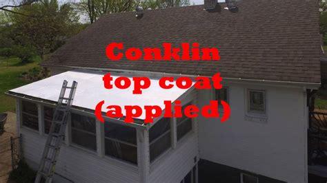sunroom roof repair leaky sunroom roof repair desainrumahkeren