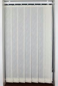 Fabric Vertical Blind Replacement Slats Jonquill Cream Vertical Blinds 89mm Wide Slats Woodyatt