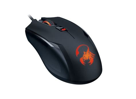 Genius Gx Ammox On Gaming Mouse Pc In