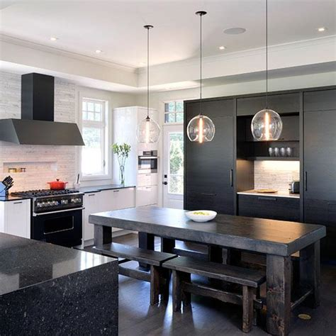 pics of black kitchen cabinets pros and cons of black pearl granite countertops home