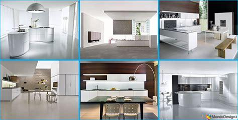modelli cucine moderne 25 modelli di cucine bianche moderne delle migliori marche