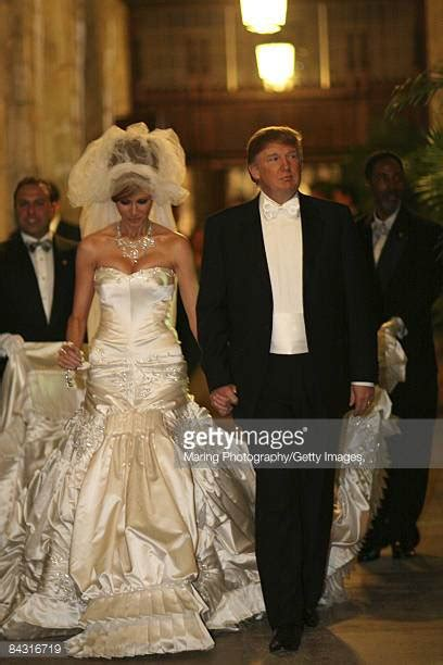 donald trump wedding donald trump melania wedding pictures and photos getty