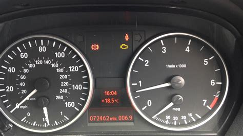 Blinking Check Engine Light by Bmw 1 3 Series Check Engine Warning Light Diagnose
